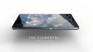 Sony Xperia Z5 Plus: Erstes angebliches Pressebild geleakt