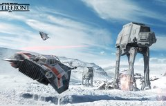 Star Wars Battlefront:...