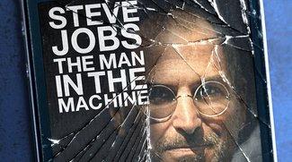 """""""Steve Jobs: The Man in the Machine"""": Erster Trailer zur Dokumentation veröffentlicht"""