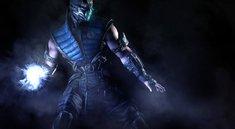 Mortal Kombat X: Sub Zero – Alles über den Tiefkühl-Assassinen