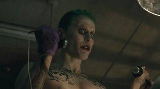 Suicide Squad: Erster Trailer lässt Joker auf euch los