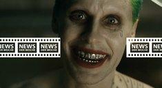 Suicide Squad-Trailer-Leak: Entspann dich, Warner!