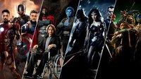 Die Supermacht: Wann verlieren wir die Lust am Superhelden-Kino? (Kolumne)