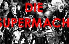 Die Supermacht: Wann verlieren...