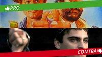 Pro & Contra: Darf man synchronisierte Filme schauen oder muss die OV her?