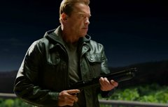 Terminator – Genisys: Arnold...