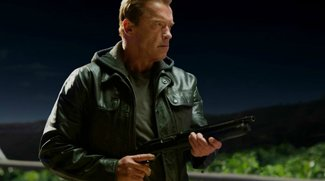 Terminator - Genisys: Arnold Schwarzenegger & Alan Taylor im Interview