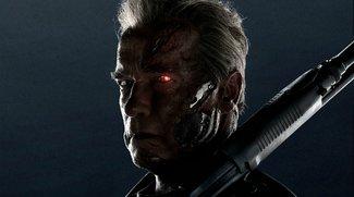 Terminator-Quiz: Teste dein Wissen über T-800 Arnold Schwarzenegger!