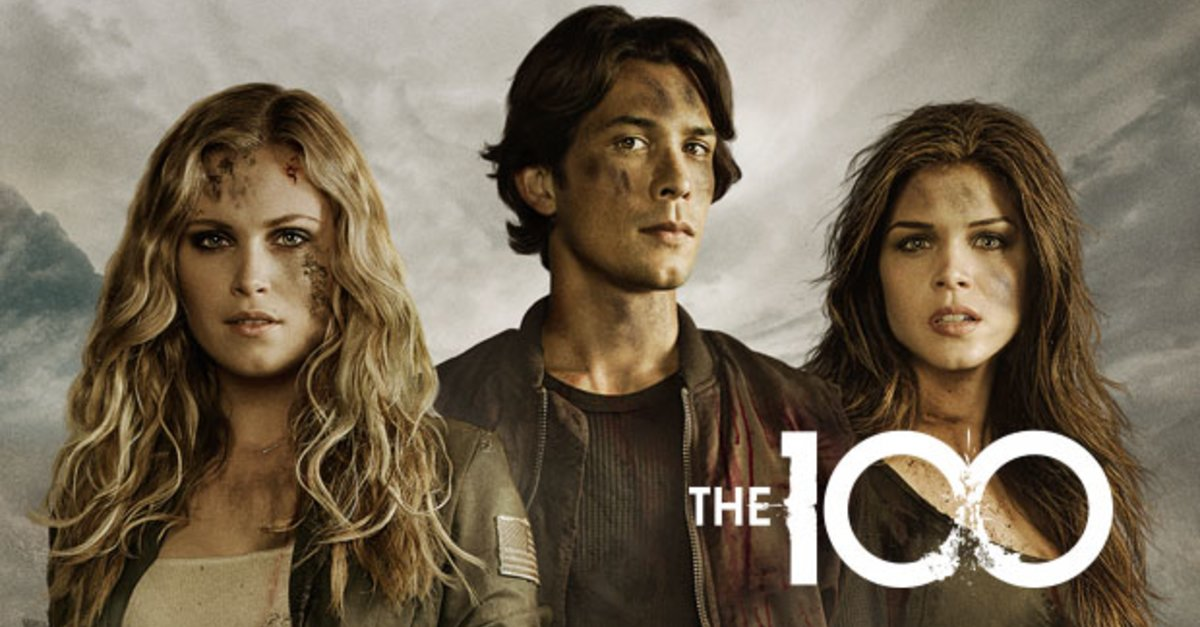 The 100 2 Staffel Deutschland