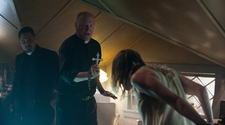 The Vatican Tapes: Seht hier einen exklusiven Clip zum Horror-Film mit Michael Peña