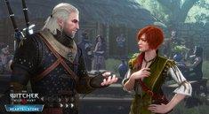 """The Witcher 3: Shani – Die Heldin aus dem DLC """"Hearts of Stone"""" im Detail"""