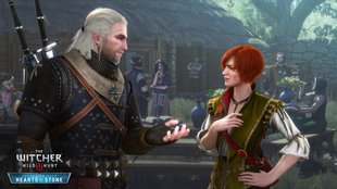 "The Witcher 3: Shani – Die Heldin aus dem DLC ""Hearts of Stone"" im Detail"