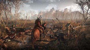 The Witcher 3 - Wild Hunt: Entwickler dementieren Gerüchte zur Enhanced Edition