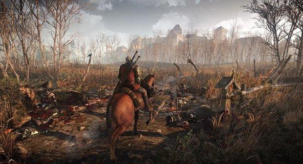 The Witcher 3 - Wild Hunt: Neue Informationen zur Erweiterung aufgetaucht