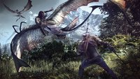 The Witcher 3: Endlich ist Patch 1.07 da
