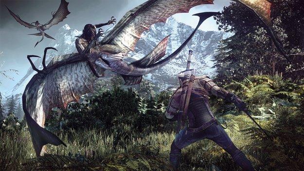 The Witcher 3 - Wild Hunt: CD Projekt RED hat weitere Pläne