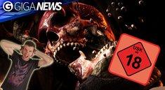 Breaking News Video: Mortal Kombat X bekommt Freigabe von der USK! *UPDATE*