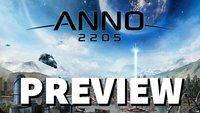 Anno 2205 Video-Preview: Eine Reise zum Mond