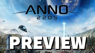 Anno 2205 Video-Preview: Eine Reise zum Mond