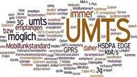 Was ist UMTS bei Tablets und Handys? Einfach erklärt