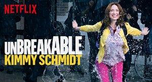 Unbreakable Kimmy Schmidt – Alle Infos mit Stream zur Netflix-Serie