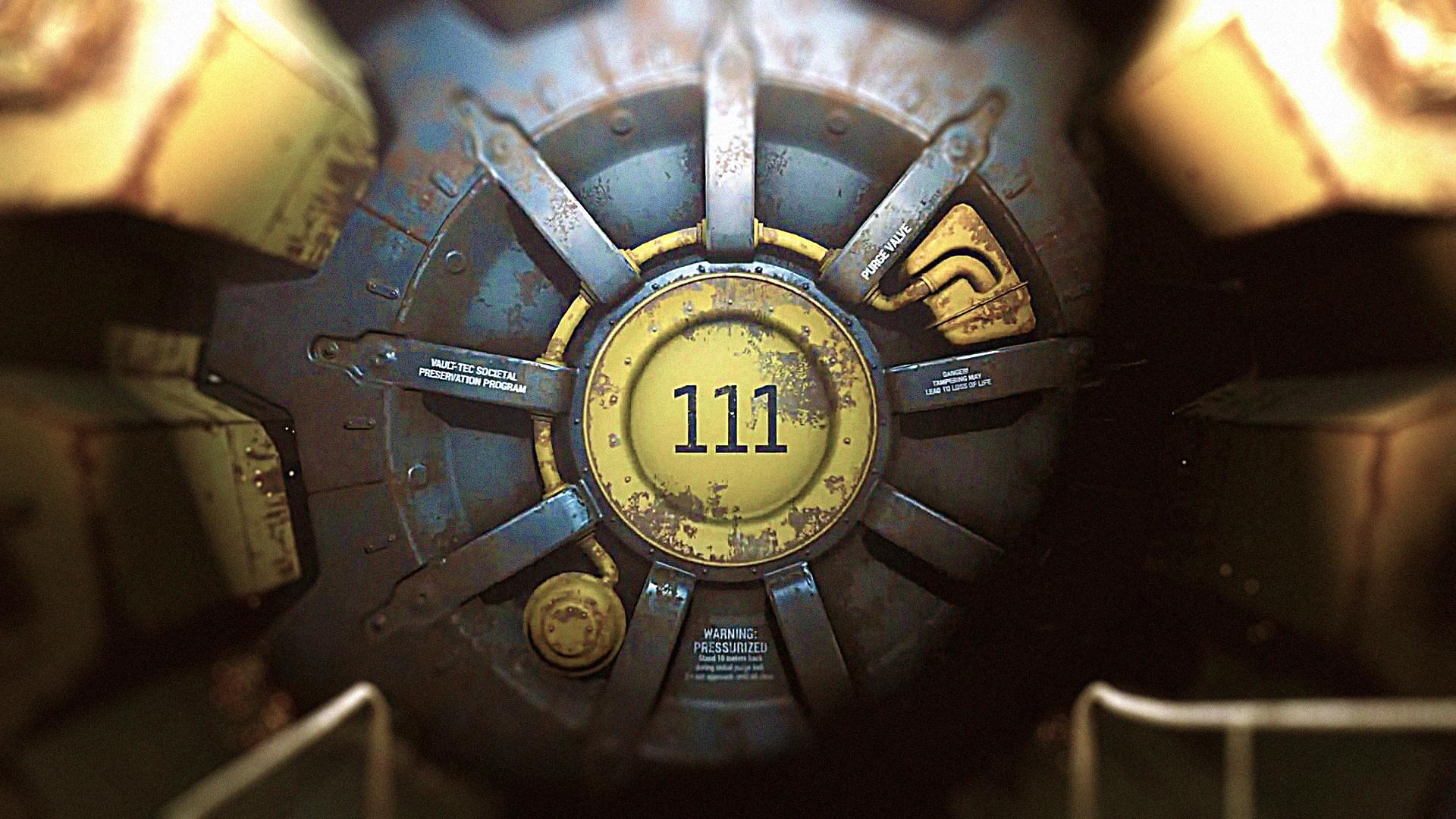 Fallout 4 Alle Vault Standorte Und Hintergründe Zu Den Bunkern Giga