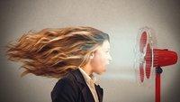 Ventilator-Test 2020: Stiftung-Warentest-Sieger und Empfehlungen