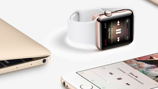 Ming-Chi Kuo: Apple plant Sport-Watch in Gelb- und Roségold, neues iPad mini