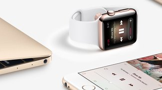 Ming-Chi Kuo: Apple plant Sport-Watch in Gelb- und Roségold, neues iPad mini