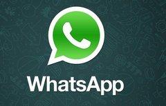 WhatsApp: Verbindung mit...