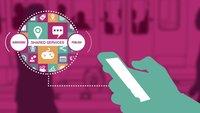 Wi-Fi Aware vorgestellt: WLAN-Geräte kommunizieren künftig auch ohne aktive Verbindung