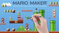 Super Mario Maker: Neuer Trailer zum Jump 'n' Run-Bastler