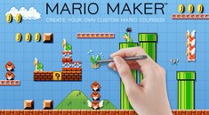 Super Mario Maker: Neuer Trailer zum Jump 'n' Run-Bastler
