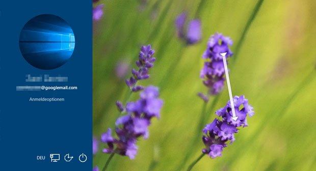 Windows 10: Bildcode statt Passwort benutzen – So geht der Bild-Login