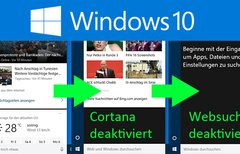 Windows 10: Cortana und...