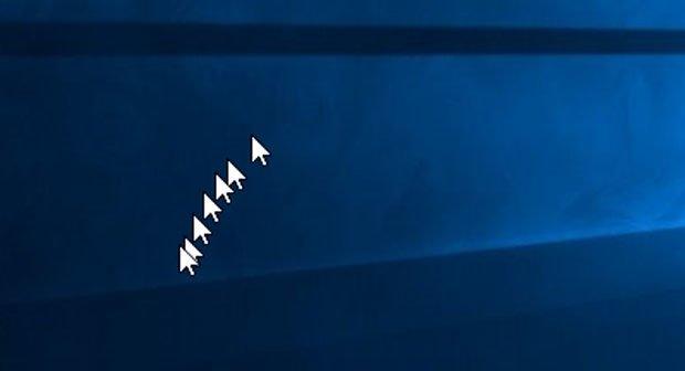 Lösung: Maus in Windows 10 ruckelt, hängt, springt zurück, stottert