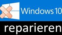 Windows Update reparieren & zurücksetzen – so geht's