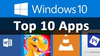 Die besten Windows-10-Apps – Top 10