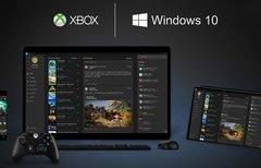 Xbox One: PC-Games auf der...