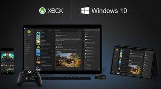 Xbox One: PC-Games auf der Konsole streamen und spielen