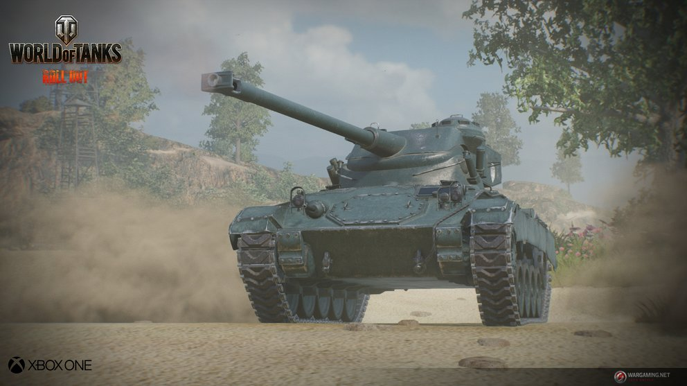 WoT_Xbox_One_Assets_Screens_Tanks_France_AMX_Chaffee_Image_02