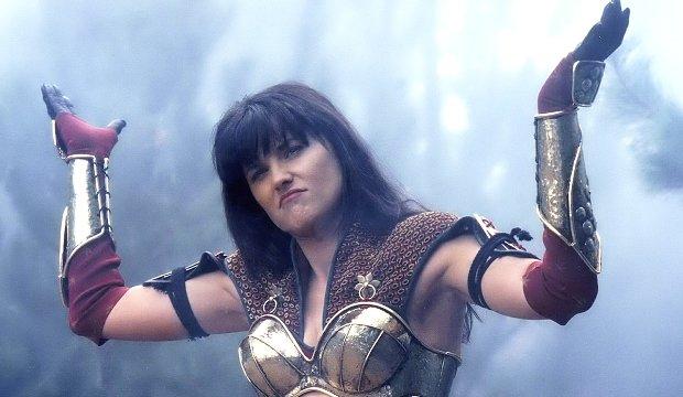 Xena: Die Kriegerprinzessin bekommt 2016 ein Reboot!