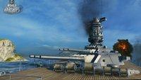 World of Warships: World of Tanks zur See? Unser Beta-Eindruck!