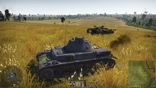 War Thunder: Ground Forces vs. World of Tanks – Die Unterschiede im Detail
