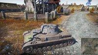 War Thunder: Ground Forces – Realistischer-Modus im Blickpunkt