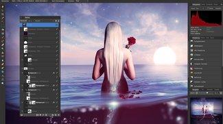 Affinity Photo: Infos und Download der Fotobearbeitung