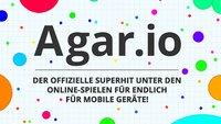 Agar.io: Tipps, Tricks und Cheats für Android, iOS und PC