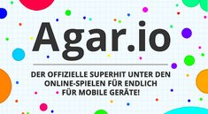 Wie kann man in Agar.io auf einem Server zusammen spielen?