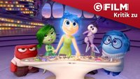 Unsere Kritik zu Alles steht Kopf: Pixars bester Film bislang!