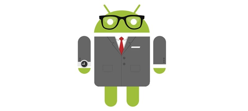 android-business
